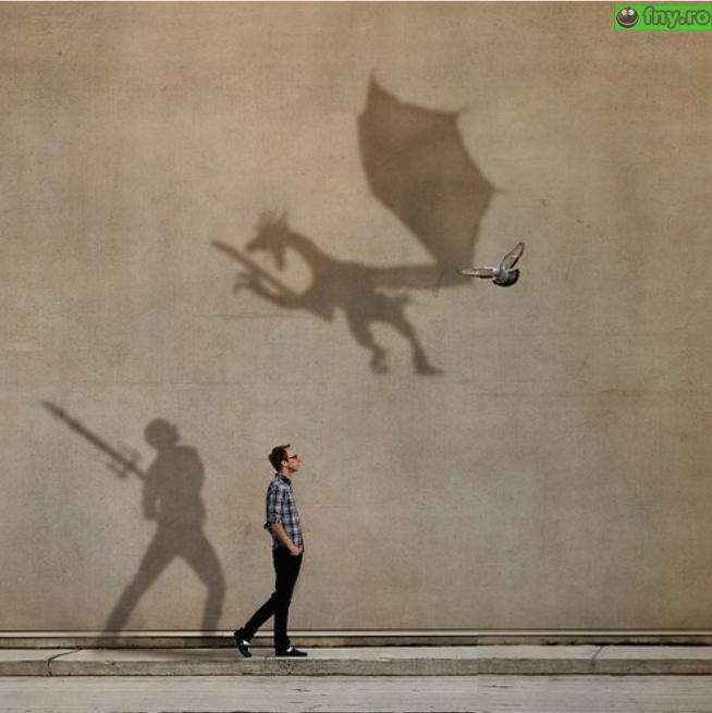 Imaginatie imagini haioase