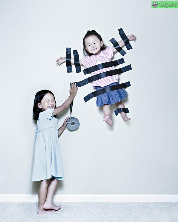 Cum tii copiii in siguranta imagini haioase