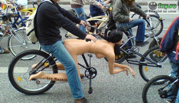 Bicicleta imagini haioase