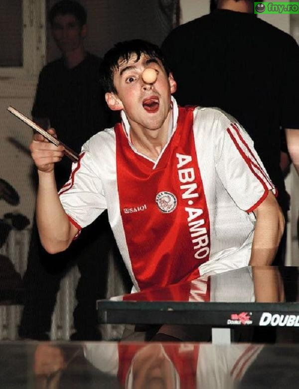Fan Ajax imagini haioase