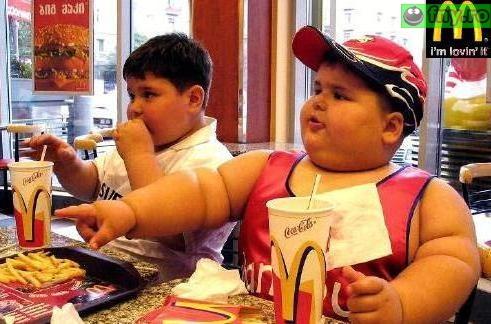 Imaginea McDonalds imagini haioase