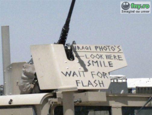 Fotografii irakiene imagini haioase