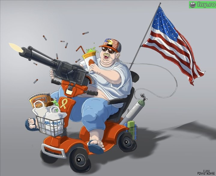 Obiceiuri americane imagini haioase