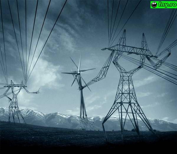 Comunicare wireline imagini haioase