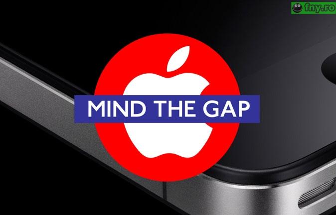 Noul slogan Apple imagini haioase