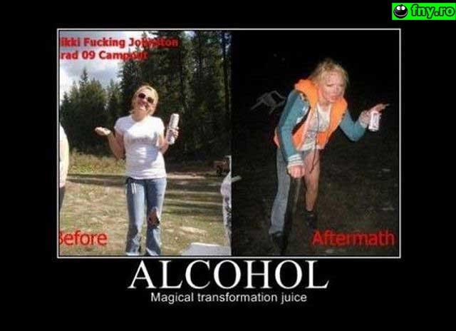 efectele alcoolului imagini haioase