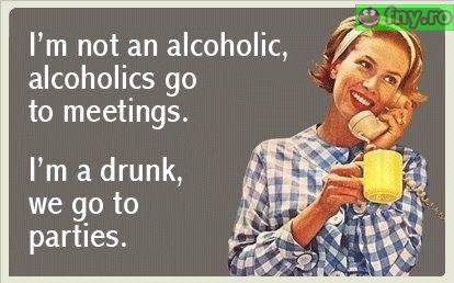 Alcoolic vs betiv imagini haioase