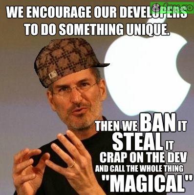 Filosofia Apple imagini haioase