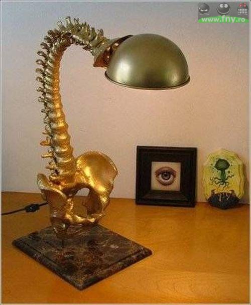 Lampa preistorica imagini haioase