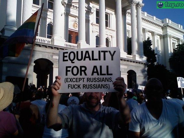 Egalitate pentru toti imagini haioase