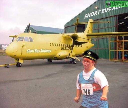 Pilot imagini haioase
