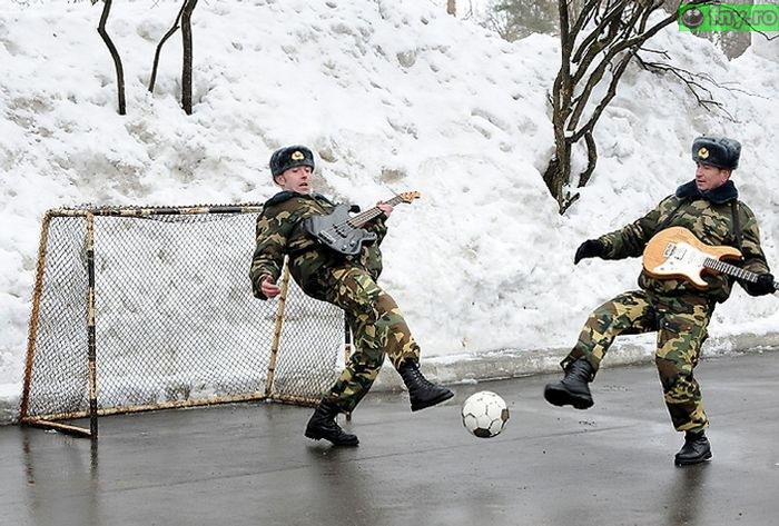 Intre timp in Rusia imagini haioase
