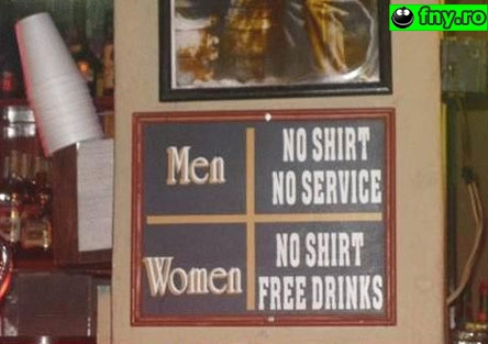 Diferenta dintre femei si barbati imagini haioase